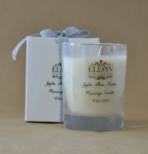 Eleon_MassageCandle_WhiteSand_open