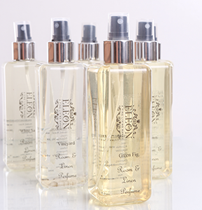 Linen & Room Sprays