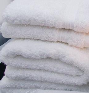 Towels - Luxury Soft